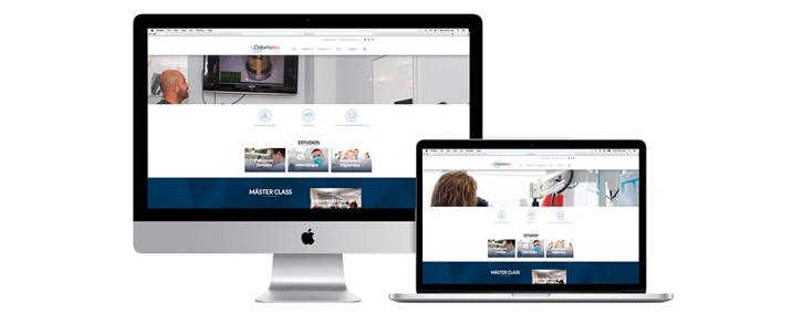 En Odontotec DTC estrenamos nueva WEB